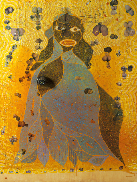 Chris holy mary ofili virgin